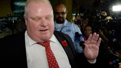 No Way To Oust Ford Unless He's Convicted,