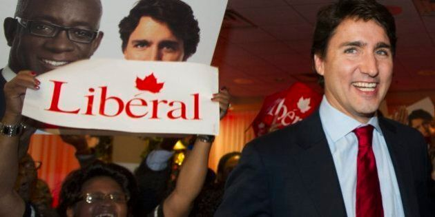 Political Fundraising Canada: Tories, Liberals and NDP Make Year-End