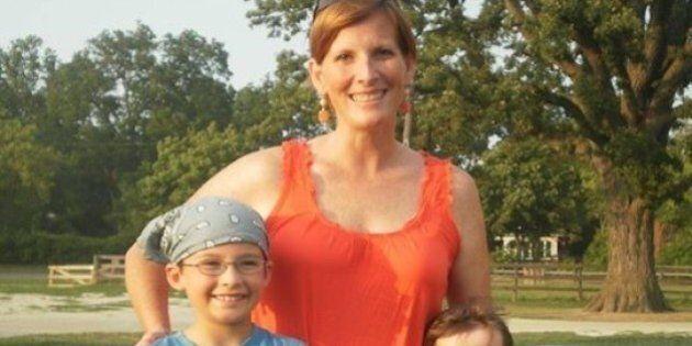 Kimm Fletcher, Dying Mother, Asks For Help With Cancer Drug