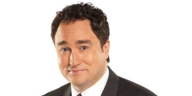 Mark Critch's Oscars Tweets Made Our Evening