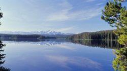 Prosperity Mine Will Kill Fish Lake: