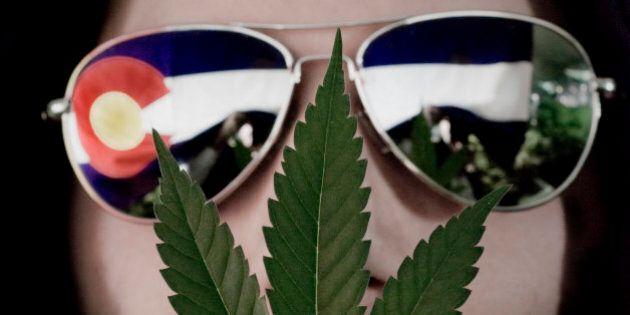 Colorado's Recreational Marijuana Shops Now Open For