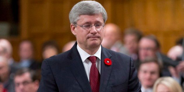 Conservative Convention 2013: Delegates Want Harper To Come Clean On Senate