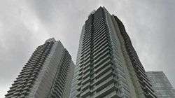 Surrey Highrise Fall Probed By