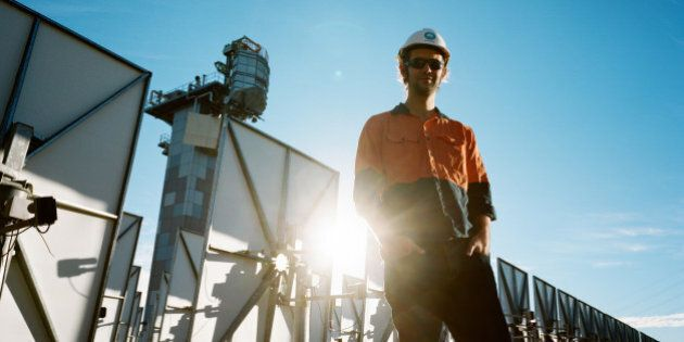 TransCanada Green Energy: Pipeline Giant Acquires Ottawa-Area Canadian Solar Power