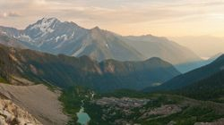 Jumbo Glacier Resort Faces Down First Nation