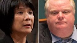 Chow On Ford: 'I Hope He Finds Help