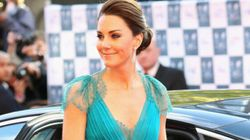 LOOK: Kate Middleton's Best Evening