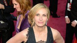 Julia Roberts' Awful Oscars