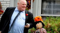 Rob Ford Is Not Obligated to Resign -- Nor Should