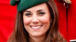 Kate Middleton's Best Hair