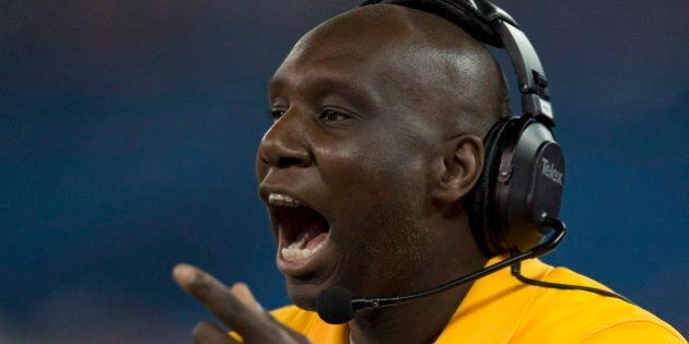 Kavis Reed Fired: Edmonton Eskimos Give Head Coach The Boot After 4-14