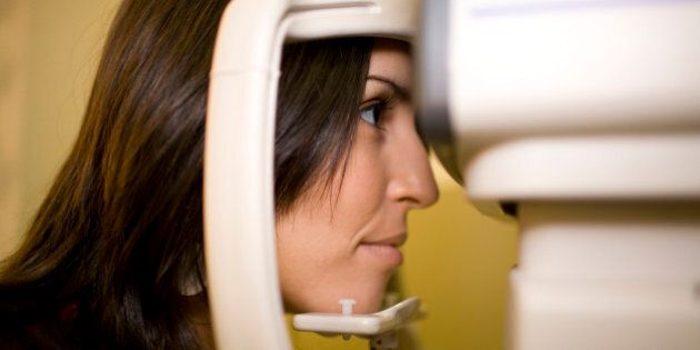 What Eye Exams Can Tell You About Your Overall