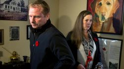 Veterans Cuts 'Destroying' Family, Soldier