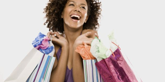 Black Friday Sales Canada: Fashion Deals And Bargains For 2013