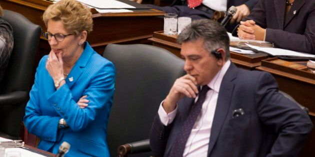 Ontario Budget 2014: Embattled Liberals Set Date For May