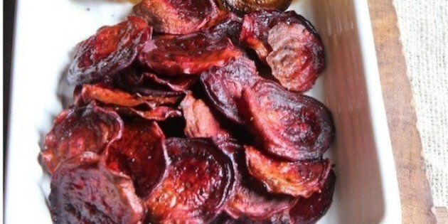 Beet Recipes: Salads, Snacks And Juice Recipes To Try This
