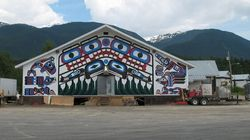 B.C. First Nation Approves Private Land