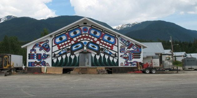 B.C.'s Nisga'a Becomes Only First Nation To Privatize