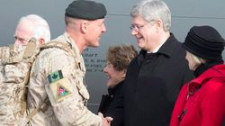 'Day Of Honour' For Troops Cloaked In