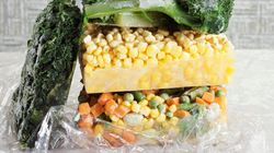 How To Freeze Food (Without The Freezer
