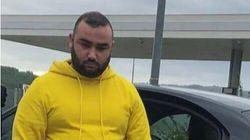 L'uomo accusato di aver sparato a Noemi:
