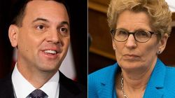 Wynne Sues Hudak, PC Party For $2