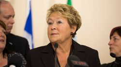 On April 7, Don't Let Pauline Marois Impose Her Anti-Freedom on