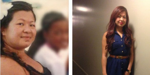 Weight Lost: How This Young Mom Dropped Over 25