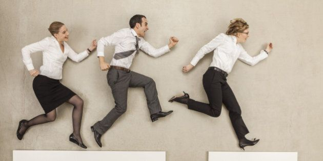 Successful Workers: 10 Things The Best Employees Do