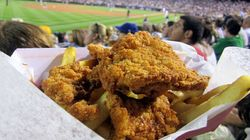 Home Run Hunger: The Most Outrageous Stadium
