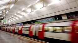 Bombardier Loses Massive London