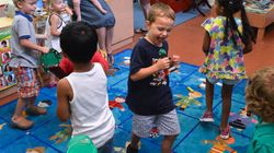Why Daycare Can Have a Negative Effect on Your