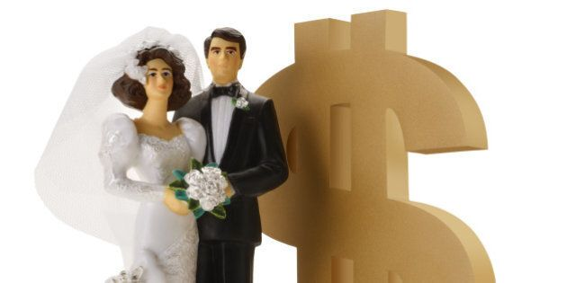 Wedding Costs In Canada Are More Than Anyone