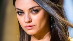 Mila Kunis Without Makeup Is Just Like