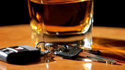 No Loosening For B.C. Drunk-Driving
