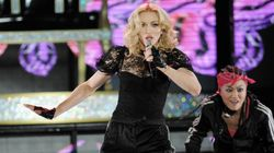 Want To Work Out With Madonna? Get Ready To