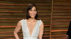 Paula Patton Looks Amazing Without Robin