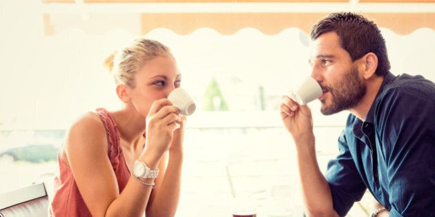 Finding Love May Have To Do With Speech: