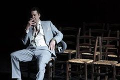 Seduction and Abandonment: Don Giovanni As a Model for U.S. Foreign
