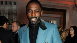 Idris Elba Puts Other Men To