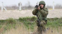 Ukraine Crisis Is Last Thing Our Economy