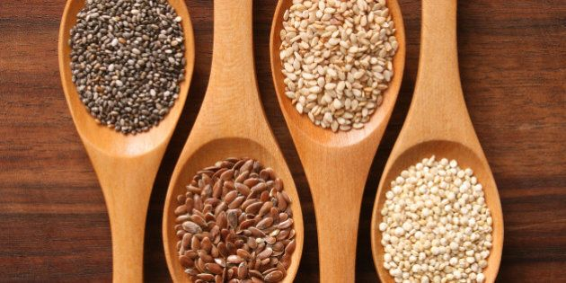 Three Must-Have Seeds for Your