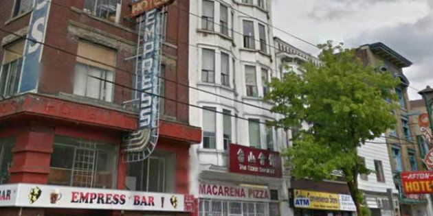 Downtown Eastside Plan: Low-Income Ghetto Needs To Be