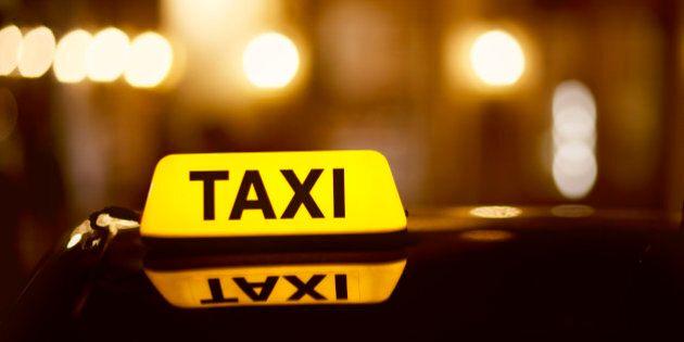 Saskatoon Taxi Driver Dead After Cab Enters Slough Near