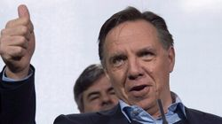 Francois Legault: Why Not