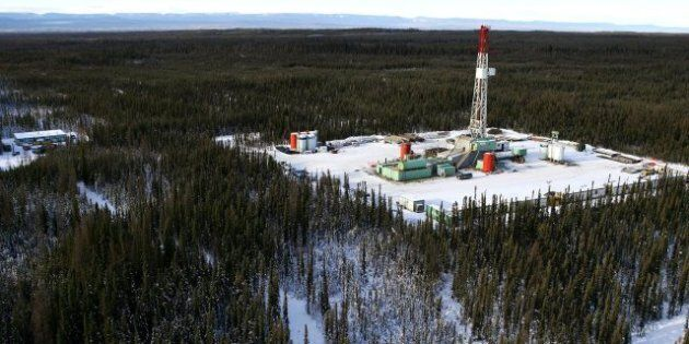 B.C. LNG: Report Finds Reserves Double Previous