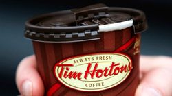 Timmies Going