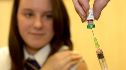 Have Access To a Measles Vaccine? Get It