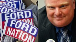 Blaming the Suburbs for Rob Ford Is Stupid and